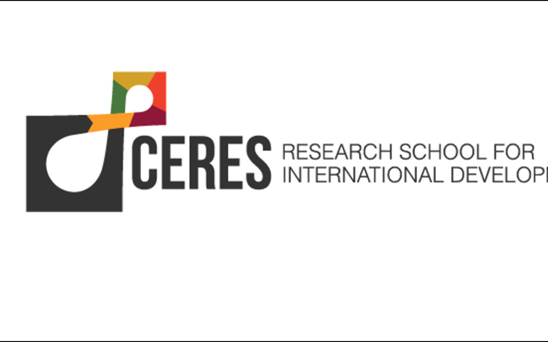 CERES PhD Training Course 2020