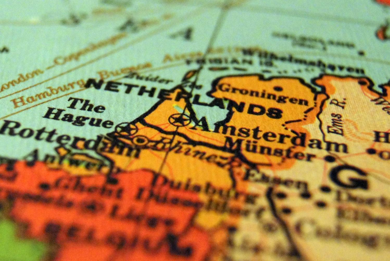 The Netherlands. Source image: Unsplash