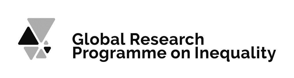 Global Research Programme on Inequality - logo
