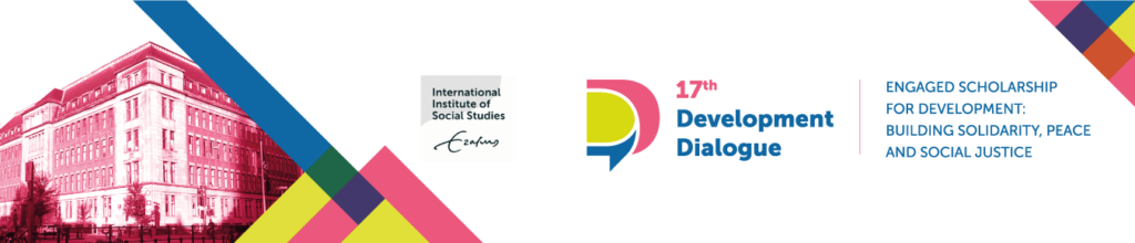 17th Development Dialogue Conference