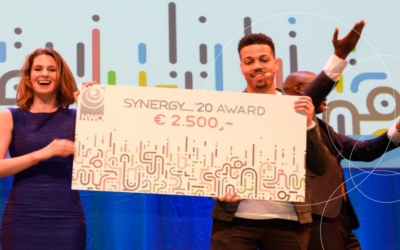 Synergy Awards '22: calling PhD students!